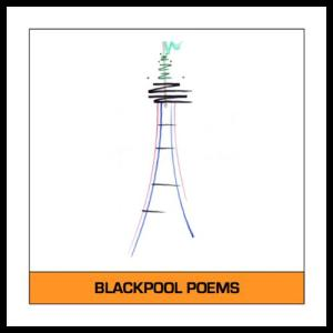 Blackpool Poems